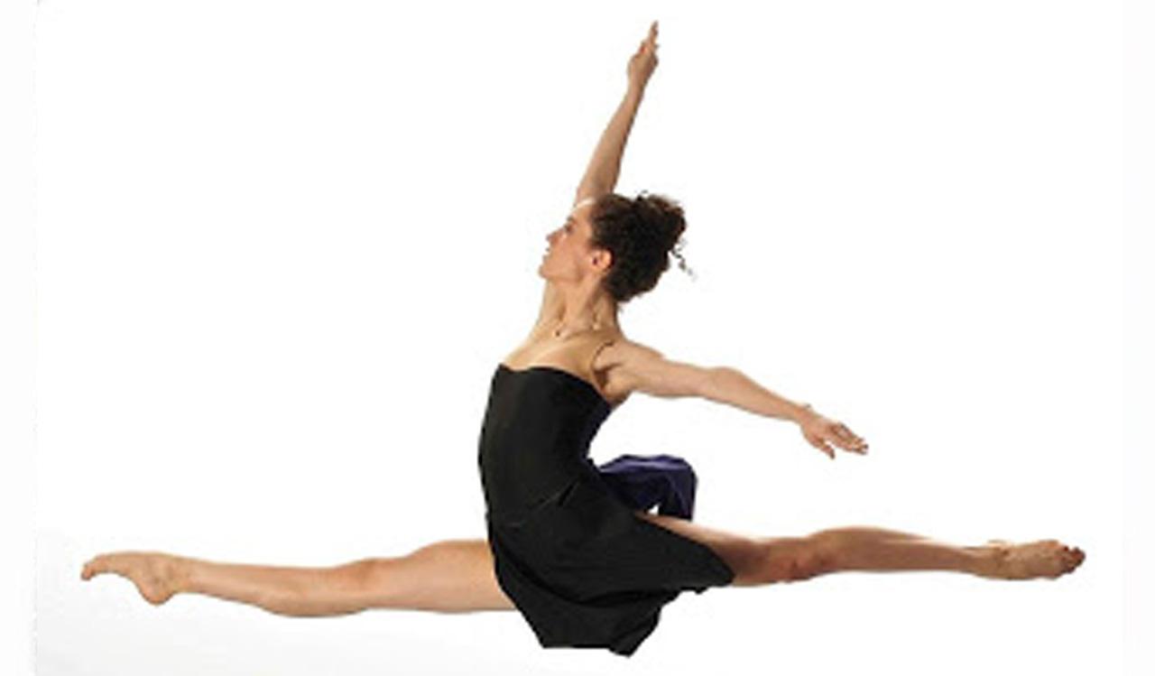 Progressing Ballet Technique